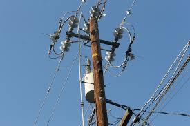 Elektros eksploatavimas